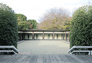 The Japan Art Academy